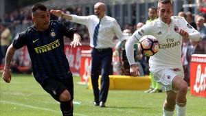 Deulofeu deslumbra en sus primeros partidos con el Milan