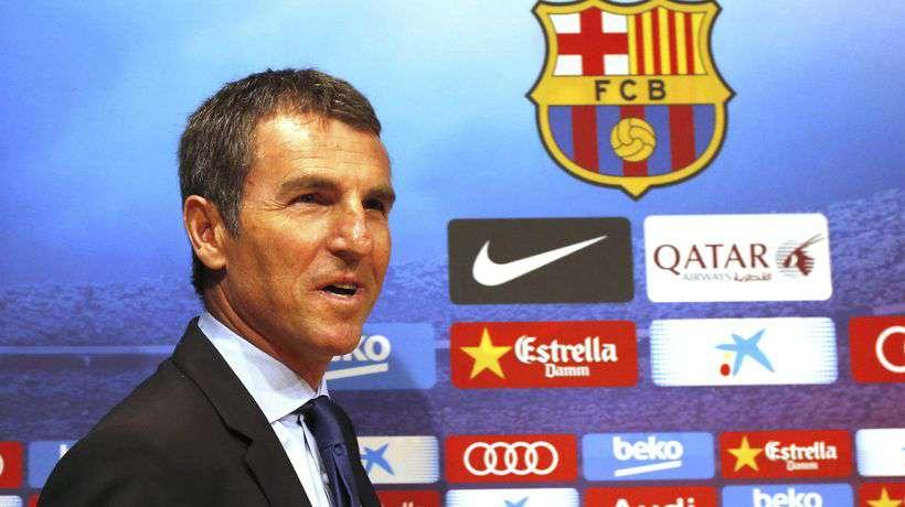 AS: Saúl, la opción del FC Barcelona si falla Verratti (ES)