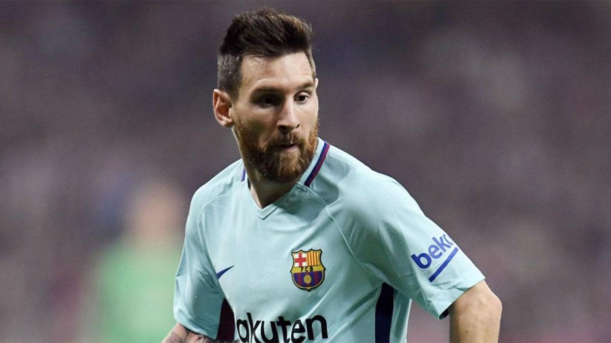 Valverde sobre Messi: Ya sabemos quién es el mejor
