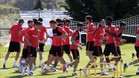 El Atl�tico de Madrid ya prepara la final de la Champions
