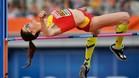 Beitia, la gran baza del atletismo español en elos Europeos de Amsterdam