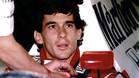 Ayrton Senna será siempre eterno en la memoria de aficionados y deportistas