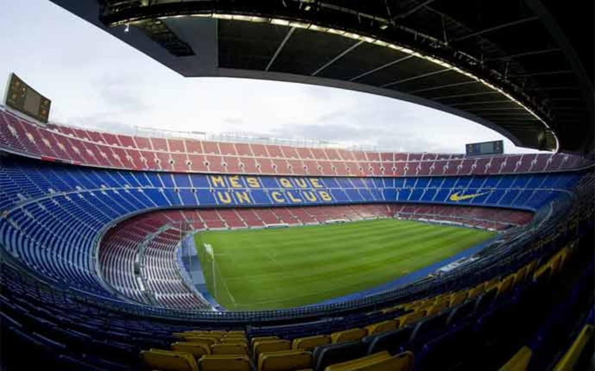 El nuevo Camp Nou lo har� el estudio japon�s Nikken Sekkei