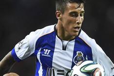 Cristian Tello goza de un buen momento en el Oporto