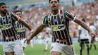 Fluminense se impuso a Ponte Preta