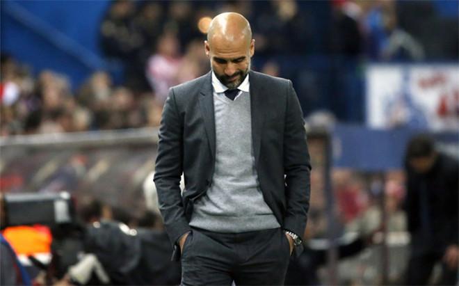 Guardiola, otra vez analizado con lupa desde la prensa alemana