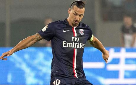 Ibrahimovic acaba contrato en 2015
