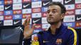 Luis Enrique highlights danger against tough Celta Vigo