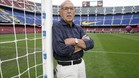 Fallece Manel Vich, la 'voz' del Camp Nou