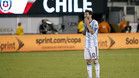 Pol�mico mensaje de R�os al adi�s de Messi