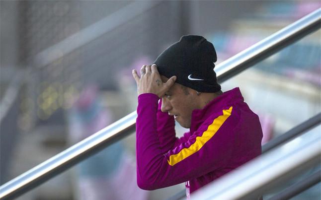 El juez cita a Neymar el 2 de febrero por estafa en su fichaje por el FC Barcelona