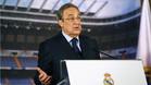 El Real Madrid asume la decisión del TAD