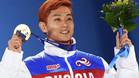 Victor Ahn es uno de los protagonistas en Sochi 2014