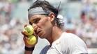 Nadal no se fía de Ferrer en la final de Roland Garros