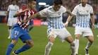 El Málaga pondrá a prueba al Barça en el Camp Nou