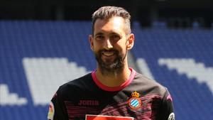 Diego López recuerda su paso por el Real Madrid