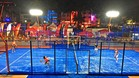 Espectacular jornada de pádel en Miami con el World Padel Tour