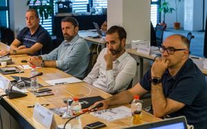 Reunión anual de entrenadores de la Euroliga