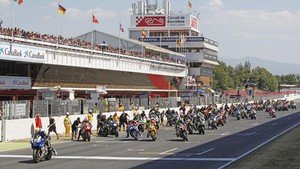 24 Horas de Catalunya de Motociclismo