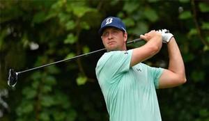 Swafford es uno de los líderes del Canadian Open