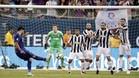 El FC Barcelona se reencuentra con la Juventus en la Champions League