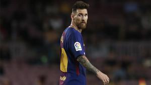 Leo Messi no tiene límites: 519 goles en 591 partidos