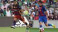 The great metamorphosis: How Sergi Roberto's helping Bar�a move on from Dani Alves