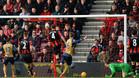 El Arsenal gan� en Bournemouth y se la jugar� el pr�ximo domingo ante el Leicester