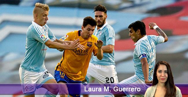 InfoSPORT: El Bar�a se enfrenta a su rival m�s