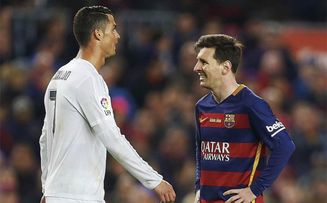 Lionel Messi listed in top 5 La Liga Players of all time
