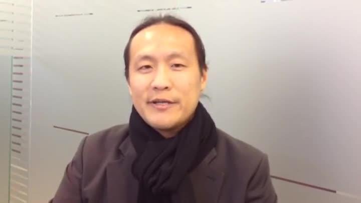 Didac Lee trabaja en la cara digital del FC Barcelona