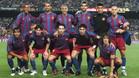 FC BARCELONA FOTO EQUIPO