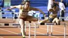 Fortes forma parte de la delegaci�n espa�ola que participar� en los Juegos Iberoamericanos