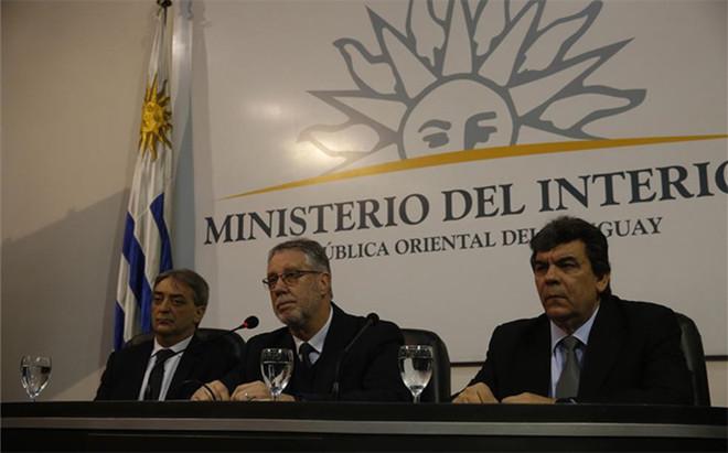 El f�tbol en Uruguay se suspende hasta que pueda garantizarse la seguridad en los estadios