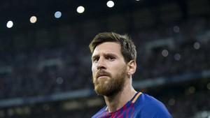 Leo Messi, el mejor jugador del mundo y el que acumula unas estadísticas fuera de serie