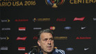 Martino dirigir� a Argentina en los Juegos Ol�mpicos de R�o