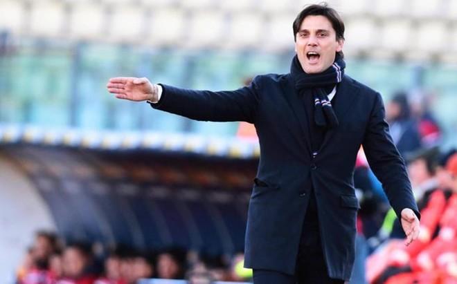 Montella es el elegido para intentar reflotar al Milan