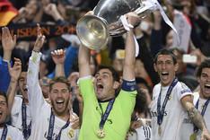 El Real Madrid es el vigente campe�n de la Champions League