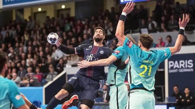 "Nikola Karabatic: ""Para mí será especial enfrentarme al Barcelona"""