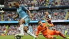 El City impresiona y vence al West Ham