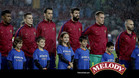 El 1x1 del Barcelona ante el Olympiacos