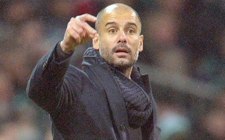 Guardiola suma y sigue en la Bundesliga