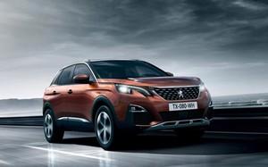 Peugeot se lanza al mercado de los SUV con el 3008