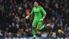 Víctor Valdés está renaciendo bajo la meta del Middlesbrough