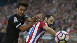 Alberto Bueno cambia el Granada por el Leganés hasta final de temporada