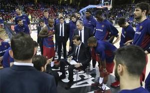 El Barça Lassa necesita recuperar su mejor versión para afrontar la Copa del Rey