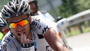 Nocentini, primer ganador en la Vuelta al Alentejo