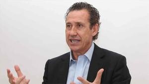 Jorge Valdano, comentarista de beIN Sports