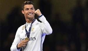Cristiano Ronaldo está dispuesto a pagar