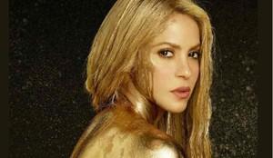 Shakira inicia una gira mundial